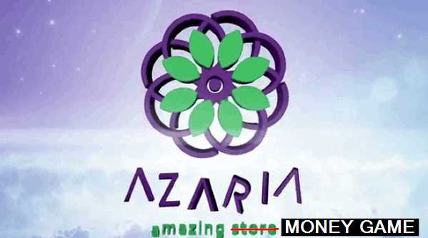 azaria money game