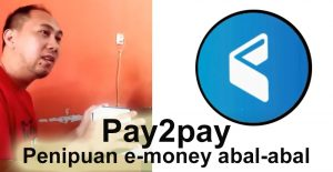 Bisnis online pay2pay