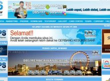 website dbs