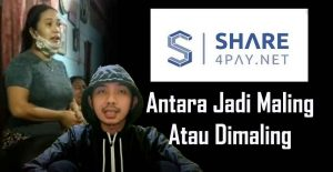 share4pay bisnis penipuan