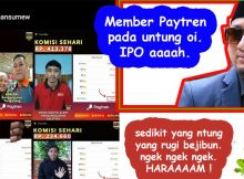 paytren ipo